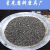 0.9-1mm Anthracite Coal Filter Media für Water Treatment