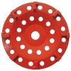 Абразивные диски чашки диаманта
