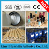 Colle PVA Hot Sale pour Emballage de Tube Papier / Emballage en Nid de Papier / Emballage de Papier