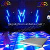 Changement de couleur de la LED Effets de neige Dance Floor