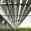 Ventana de aluminio Sun lumbrera