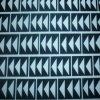 Tessuto di nylon di nuoto di Lycra tinto pianura (YJ1088)