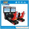 2017 stelde het Muntstuk de Arcade Overtroffen Machine van Spelen in werking Amuesement