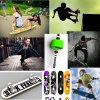 Tiefe Nut-Kugellager für Skateboard-Rollen-Rochen-Peilungen