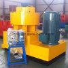 SGSの証明のわらの餌の出版物の生物量のセリウムが付いている木製の餌の製造所機械