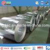 Precio por tonelada de acero galvanizado bobinas de acero