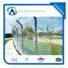 76.2mm*12.7mm 358 Anti Climb Safety Fence、Prison Mesh