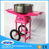 손수레 가격을%s 가진 직업적인 전기 자동적인 꽃 사탕 Floss 제작자 솜사탕 기계