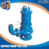 22kw de centrifugaalPomp Met duikvermogen van het Water met Vlotter
