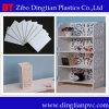 Tablero de calidad superior de la espuma del PVC para la decoración interior