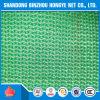 Grünes HDPE Sun Shade Net für Agriculture Protective