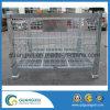 頑丈なステンレス鋼のハングタイプ金網の容器