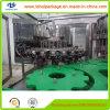 Imbottigliatrice dell'acqua del macchinario di materiale da otturazione dell'acqua di bottiglia dell'animale domestico