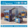 Bloc du prix usine Qt4-15 faisant la machine au Sri Lanka, machine de bloc automatique