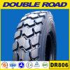최고 판매 고무는 다만 타이어 경트럭 타이어를 위한 트럭 타이어 대형 트럭 타이어 무게 내부 관을 피로하게 한다