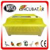 Kérosène automatique d'incubateur de 48 oeufs de qualité actionné