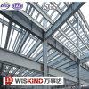Vertente industrial pré-fabricada da oficina de aço de Wiskind