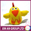 Soft heureux Stuffed Cute Chicken Toys pour Kids
