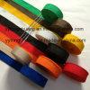 Abrigo coloreado 2  X50FT del calor del extractor de la fibra de vidrio