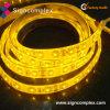 Völlig wasserdichter IP68 19.2W/M flexibler LED Streifen mit CER RoHS