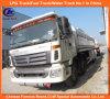 10000L 12000L 15000L Foton 8*4 Fuel Tanker Trucks