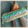 さび止めの防火効力のあるシリコーンのガラス繊維の火毛布