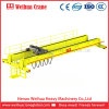 Китай верхней части мостового крана производитель 15t практикум Overehad кран