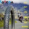 Band van de Motorfiets van de Kwaliteit van de Levering van de Fabriek van Qingdao de Beste (3.00-18 3.25-18 100/9018)