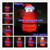 De opblaasbare Kerstman met LED Light (mic-231)