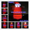 Aufblasbarer Weihnachtsmann mit LED Light (MIC-231)