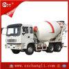 3 кубическое Meters Concrete Mixer, 3m3 Concrete Mixer Truck
