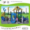 De Staven en de Dia van de Aap van Kaiqi voor de Speelplaats van Kinderen worden geplaatst (KQ30139B die)