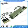8CH Balun della combinatrice di video dati di potere del CCTV UTP (PVD308)