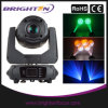 100W / 60W Mini Moving Head Spot White LED Lamp Lights