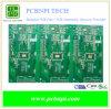 Prototipo del PWB del fabricante de la tarjeta de circuitos impresos de la promoción de la Navidad