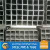 Quadratische Stahlstandard-Größen des schlauch-En10219
