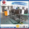 PVC automático/Pet funda retráctil de la máquina de etiquetado