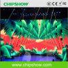 Chipshow P6のフルカラーの段階のレンタルLED表示スクリーン