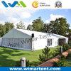 шатёр стены 15X25m роскошное ясное с Linging для 250 людей
