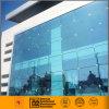 Внешняя энергосберегающая стеклянная конструкция Китай ненесущей стены