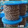 Catena a maglia saldata DIN766 di Short dell'acciaio inossidabile