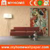 Low popular Price Project Wall Paper para Decoration