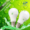 6W 12W E27 B22 85-265V com lâmpada de iluminação RoHS MARCAÇÃO