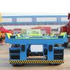 De EindAanhangwagen van het Skelet van de Container van het vervoer