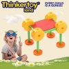 3D DIY Chair Building Hot Selling Toy voor Kids
