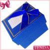 Caja dividida botella al por mayor decorativa de la fragancia del papel de la cartulina