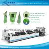 Völlig Auatomatic Plastikreißverschluss-Beutel, der Maschine herstellt