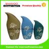 Nuovo vaso unico raccoglibile di ceramica del vaso di fiore del germoglio