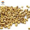 La certificación de la FDA de plástico de color oro Masterbatch