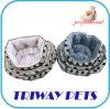 Bases elevadas do animal de estimação do gato do cão de Quaulity (WY1711004-2/-3A/C)